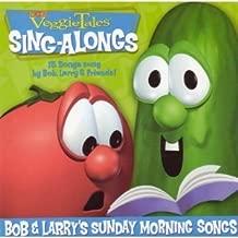 Bob & Larry's Sunday Morning Songs (2002-08-02)