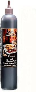 Crema di Balsamico Mengazzoli. Crema Vinagre de módena 540gr
