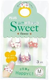 プラス メクリッコ SWEET (フラワー2 M) KM-302SB-3 35-910 【5セット】