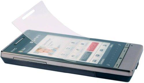 Artwizz ScratchStopper Schutzfolie für HTC Touch Diamond 2
