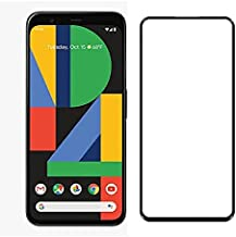 FOC Tempered Glass Screen Guard for Pixel 4a 2 Pack