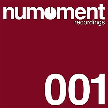 Numoment Recordings 001