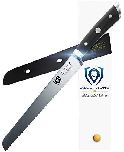 Dalstrong Pan cuchillo - Gladiador - HC...