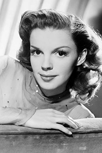 Judy Garland notebook - achieve your goals, perfect 120 lined pages #2 (Judy Garland Notebooks, Band 3)