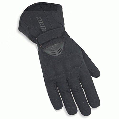 Bast/ón plegable para mano izquierda color negro Z-Tec
