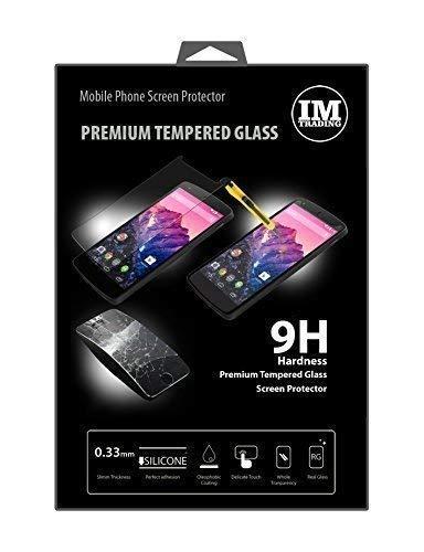 ENERGMiX Premium Tempered SCHUTZGLAS kompatibel mit LG D821 Google Nexus 5 Panzer Hartglas Schutz Glas extrem Kratzfest Sicherheitsglas