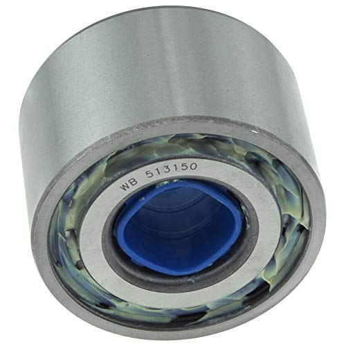 WJB WB513150 - Front Wheel Bearing - Cross Reference: National 513150/ Timken 513150/ SKF FW132, 1 Pack