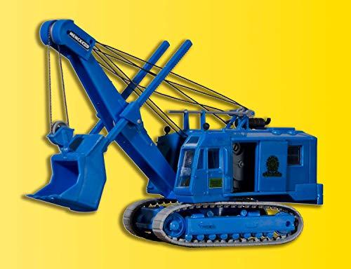 Kibri 11265 - H0 Menck Bagger