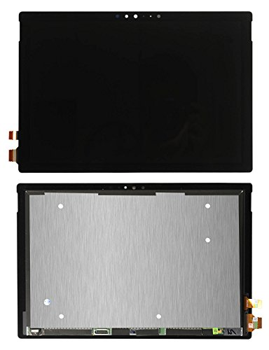 LCD Touch Screen Digitizer Assembly 12.3' for Microsoft Surface Pro 4 1724 V1.0 LTL123YL01 002
