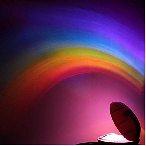 HUKITECH Premium wekker & sterrenhemel projector (digitaal) wisselende kleuren - klok nachtlicht rustgevende slaaphulp voor baby & kinderen kinderwekker sterrenhemel projector lamp decoratieve verlichting