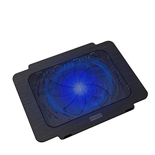 BAIYI Notebook-Kühlersockel Computerlüfter Hochwertiger Laptop-Kühler Leistungsstarker Kühler