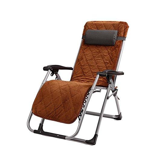 XXHDEE klapstoel, lunchpauze, stoel, balkon, huisouderstoel, stoel, luier, stoel, loungestoel