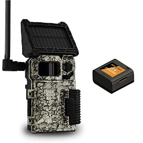 Spypoint Link-Micro S Wildcámara 10 Megapixel Camouflage