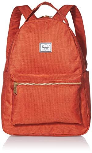 Herschel Nova Backpack, Red Picante Crosshatch, Mini 9L