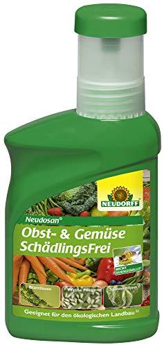 Neudorff Neudosan Obst- & GemüseSchädlingsFrei 250 ml Konzentrat