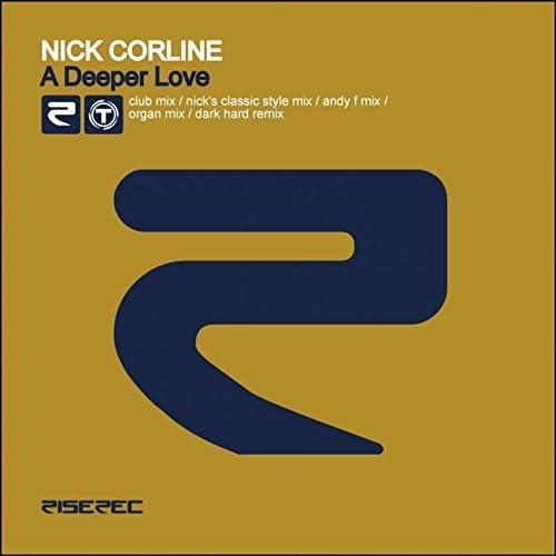 Nick Corline