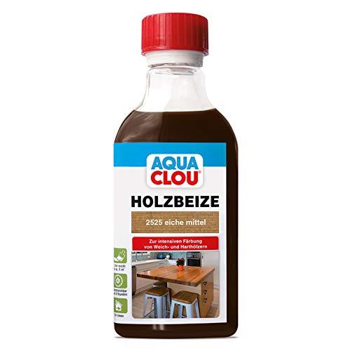 Clou Holzbeize B11 2525 eiche mtl. 0,250 L