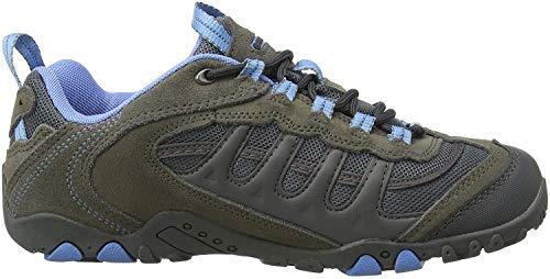 Hi-Tec Penrith Low WP Womens, Zapatillas de Senderismo para Mujer