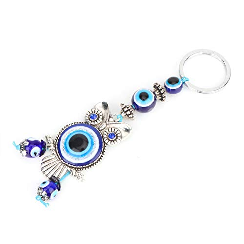Amuleto de Cristal Turco Regalo práctico Colega Regalo de bendición Turco Decoración Amigo Familia