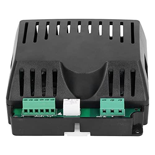Buachois dse91255 24v 5a Cargador de batería Grupo electrógeno Diesel Cargador Flotante automático Equipo de Fuente de alimentación ac90-305v 50/60hz