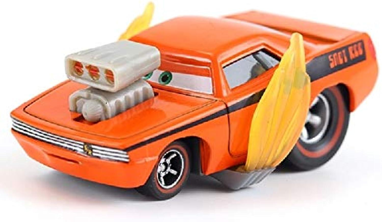 Disney Disney Pixar Cars 2 Lightning McQueen Mater Jackson Storm Ramirez 1 55 Diecast Vehicle Metal Alloy Boy Kid Toys Gift 13