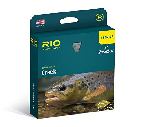 Rio Trout Series Creek Fly Fishing Line