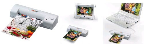 Smart Photo P60 Photo Scanner