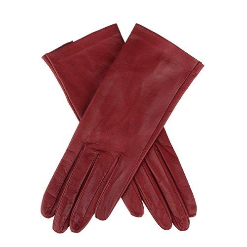 Lundorf Linea, guantes de cuero para...