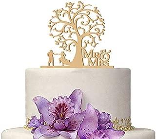 tree of life cake