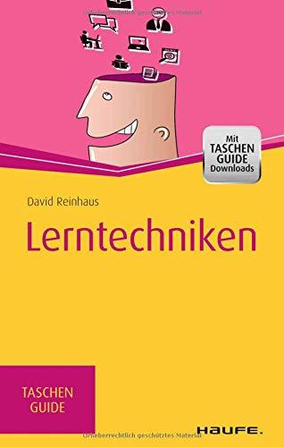 Lerntechniken (Haufe TaschenGuide)