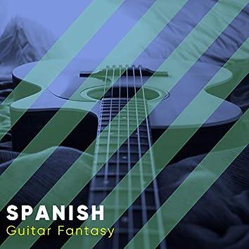 Spanish Guitar Fantasy