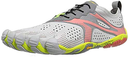 Vibram Women's V Running Shoe, Oyster, 40 EU/8.5-9.0 M US B EU