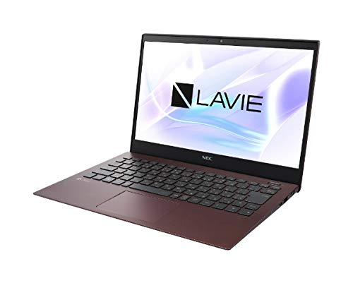NEC『LAVIE Pro Mobile PM550/NA』