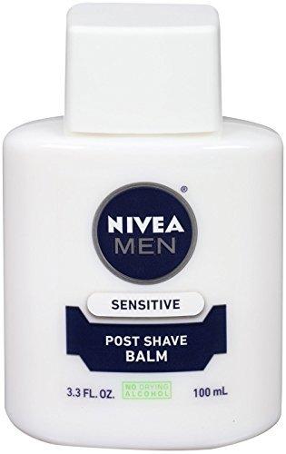 Nivea For Men Post Shave Balm - 3.3 oz - 2 pk
