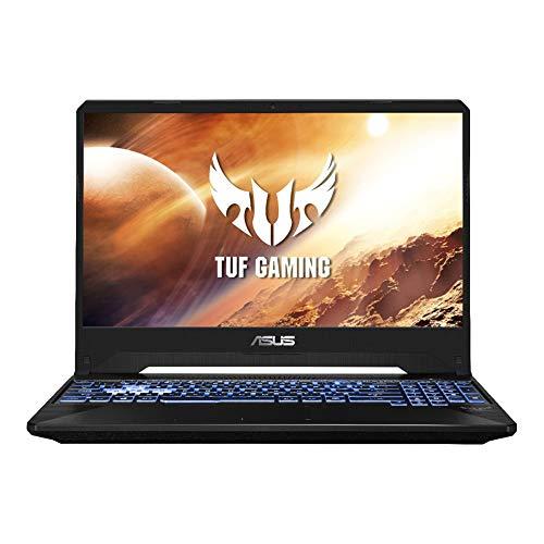 ASUS TUF Gaming Laptop, 15.6 Inch 120Hz FHD 1080P, AMD Ryzen 5 3550H up to 3.7GHz, GeForce RTX 2060 6GB, Backlit KB, 32GB RAM, 1TB SSD (Boot) + 1TB HDD, Win10 + NexiGo Wireless Mouse Bundle