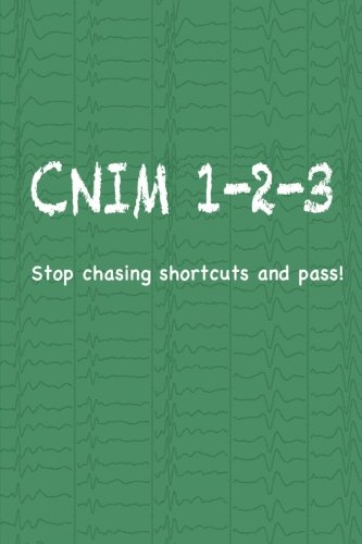 CNIM 1-2-3: Stop chasing shortcuts and pass!