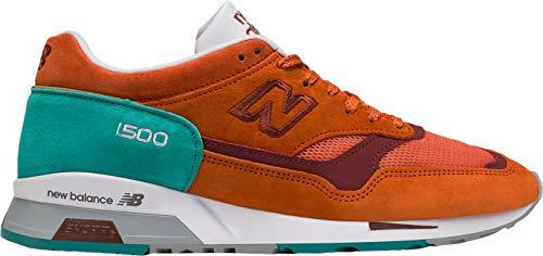 New Balance M1500, SU Orange, 7