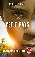 Petit pays - Edition film de Gaël Faye