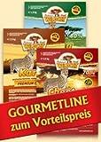 Trockenfutter für Katzen Wildcat Gourmet Line (3x3kg)