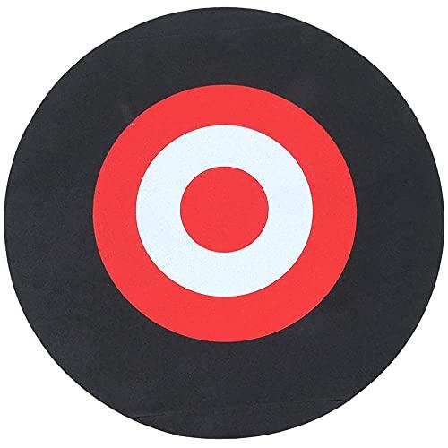 ANCLLO - Freccia rotonda in EVA, bersaglio portatile per tiro con l'arco della gioventù per la...