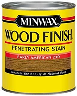 Best minwax early american wood stain Reviews