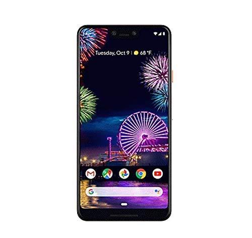 Google Pixel 3 XL Verizon Not Pink 64GB (Renewed)