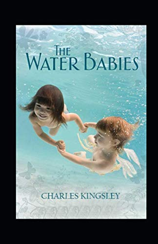 The Water Babies Annotated
