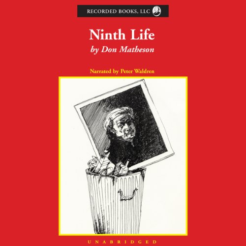 Ninth Life Audiobook By Don Matheson cover art