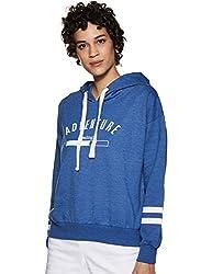 Amazon Brand - Symbol Womens Sweatshirt