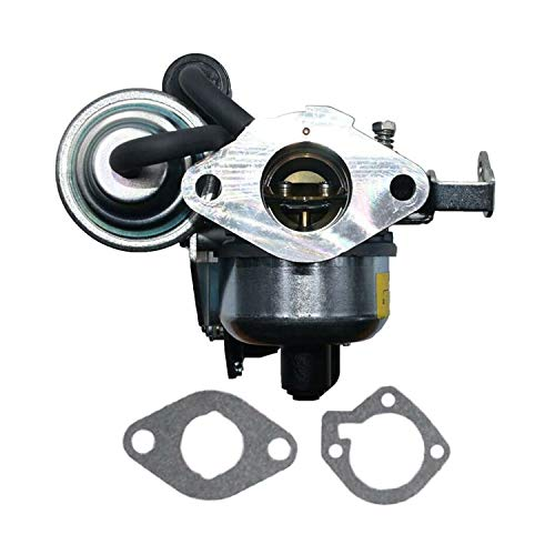 JDLLONG Carburetor w/Gaskets 146-0665 Fits Onan Cummins RV Generator NHE Begin Spec K NHD Spec F-M 146-0578 146-0632