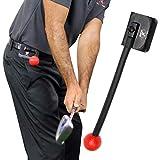 Entrenador de golf completo para cadera TGT Hip – Ayuda para entrenamiento de golf – Fijar la postura y la rotación de la cadera para proporcionar una bola constante golpeando