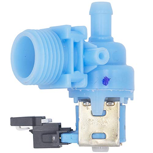 Supplying Demand W11175771 Dishwasher Water Inlet Valve Compatible With Whirlpool