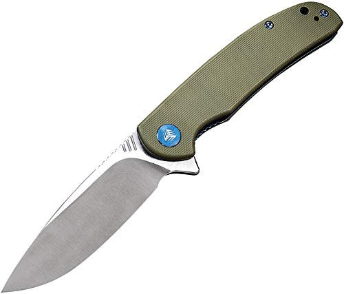 We Knife Co Ltd Model 809 Practic Green WE809A