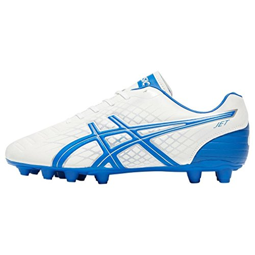 ASICS Herren Rugby-Stiefel, Multicolor, UK11
